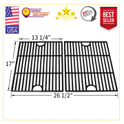 17 Bbq Grill Cooking Grates Grid For Nexgrill 4 Burner Kenmore Uniflame 2-pack