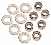 Outdrive Mounting Hardware Kit For Mercruiser Alpha I Ii And Bravo 11-859116q01