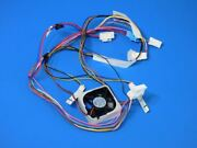 Lg Refrigerator Lmxc23746s Air Filter Fan And Lights Eau62145206