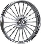 Rc Components One-piece Forged Aluminum Wheels 23375-9031a-126