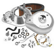 S And S Cycle Air Cleaner Kits Stock Fuel System 17-0440