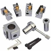 Tooling Package Mini Lathe Quick Change Post Holders - 120018 Free Ship