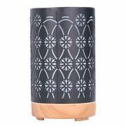 100ml Color Changing Aroma Diffuser Essential Oil Diffuser Ultrasonic Humidifie.