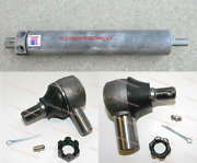 Power Steering Cylinder Kit For Ford New Holland Tractor Backhoe - Read Listing