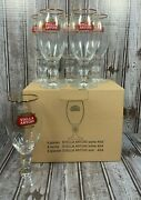 Stella Artois Chalice Beer Pub Bar Pint 40cl Set Of 6 Brand New A Man Cave Must