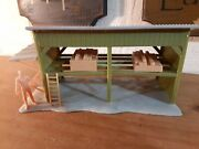 Lionel 6-2720 Lumber Shed