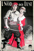 To Have And To Hold / Betty Compson / 1922 / George Fitzmaurice / Movie Poster/