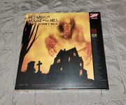 Betrayal At House On The Hill Widow's Walk Board Game - New, Still In Plastic