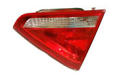 Right Rear Lamp Not Led With Bulb Holder For Audi A5 Convertible 2007-2018