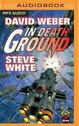 In Death Ground By David Weber New Audiobook