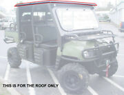 2008 2009 Fits Polaris Ranger Crew 700 All Steel Roof Top Only
