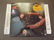 Sealed Silver Apples Contact Colored Vinyl Re Lp Jpr-45