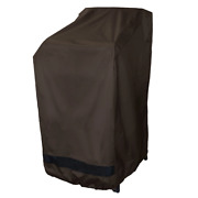 True Guard Stackable Patio Chairs 600 Denier Rip Stop Cover [100538853]