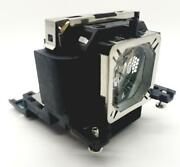 Philips Replacement Lamp And Housing For The Sanyo Plc-xu350a Projector
