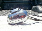 Harley Davidson 06-up Touring Dyna / Softail 6 Speed Trans Side Cover 37126-06