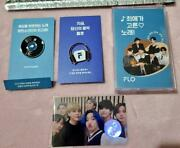 Bts For Korea Only Event Elected Trading Photo Card