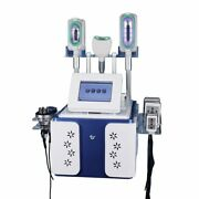 High Quality Professional Slimming 360 Cryo Fat Lowering Body Sculpting Machine