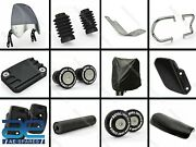 For Royal Enfield Interceptor 650 Accessory Products Combo Pack 12 Item Ecs
