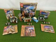 Lego Harry Potter 4728 4735 4712 Collection 100 Complete Sets Troll Slytherin