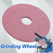 Grinding Wheel Disc 145x3.2mm For Chainsaw Sharpener Grinder 3/8 And 404 Chain