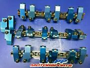 Vintage Tandd Chevy 4.3 V6 Rocker Arms And Parts Nascar