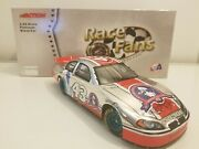 04 Richard Petty Autographed Diecast 43 Stp / 200th Win 124 Action- Rare