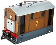 Bachmann Trains - Thomas And Friends - Toby The Tram Engine Large G Scale