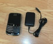 Blackberry 9000 Atandt Gsm Full Keyboard Smartphone Cell Phone Read