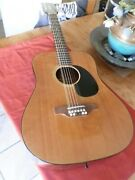 1969 Gibson B-45 12acoustic Guitar Just Set Up @ Serviced W/ Case Great Player