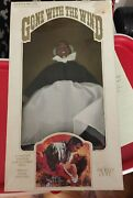 Gone With The Wind Mammie Red Petticoat 1989 World Doll Rare Htf