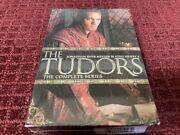 The Tudors The Complete Series Dvd, 2014, 14-disc Set Brand New Sealed