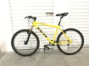 Yeti F.r.o.for Racing Only Loop Tail F.r.o Beautiful Condition Melo Yellow 19andrdquo