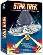 Star Trek The Complete Comic Book Collection