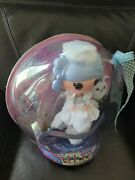 Lalaloopsy Holiday Collectors Edition Ivory Ice Crystals New Sealed Full Size