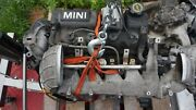 Engine Motor 1.6l Supercharged Fit Mini Cooper 2002-2006 S