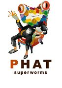 500 Large 1.5-2 Live Superworms - Free Shipping - Phat Feeders