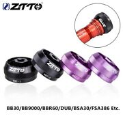 Bicycle 5-in-1 Bottom Bracket Cup Tool For Bb9000 Bbr60 Bsa30 Aluminum Alloy