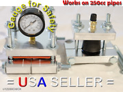 Yamaha Yz250 2 Stroke Exhaust Pipe Repair Kit Blow Out Dent Removal Diy Tool Usa