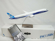 Pacmin 1/100 Boeing 787-10 Resin Aircraft Model Pacific Miniatures
