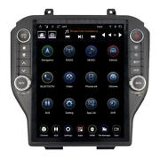 Linkswell Ts-fdmu12-1rr-4a 2015-2020 Ford Mustang Generation Iv T-style Radio