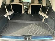 Trunk Floor Tray Liner Mat For Mercedes-benz Gls-class 2020-2021 X167 Used