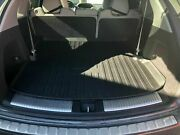 Rear Trunk Liner Floor Mat Cargo Tray Pad For Acura Mdx 2014-2020 Used