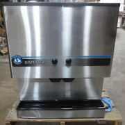 New Hoshizaki Dm-200b 30 W Ice And Water Dispenser - Stainless Steel Exterior