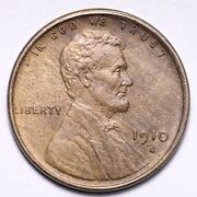 1910-s Lincoln Wheat Cent Penny Choice Unc Free Shipping E870 Tcxe