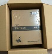 Hot Toys Dx11 Joker 2.0 Version 1/6th Scale Collectible Figure New From Japan