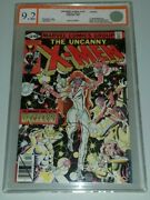 X-men Uncanny 130 Egc 9.2 White Pages 1st Dazzler 2nd Kitty Pryde Not Cgc Sa
