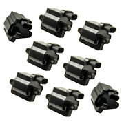 8 Sets Ignition Coil Pack For Hummer H2 For Workhorse Fastrack Ft1061 For Gmc
