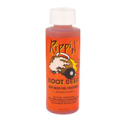 Manhattan Oil Scented Gas Additive 4 Oz Rippin' Root Beer 19769-45