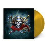 Limited Gold Vinyl 2 X Lp Runescape Video Game Soundtrack Brand New