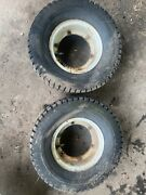 Gravely Commercial Rims And Tires
